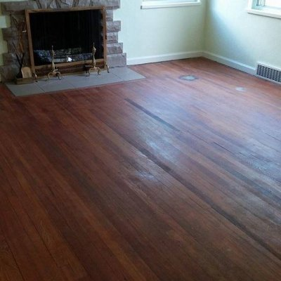 Before_LR_Red_Oak_Hardwood