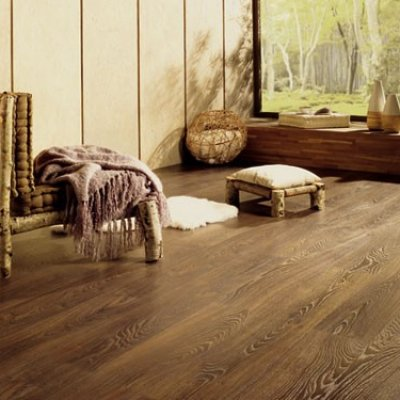 Laminate Tobacco Sherwood Oak