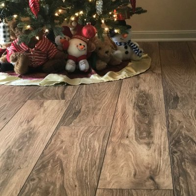 Mannington's Restoration Collection